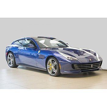 2017 Ferrari GTC4Lusso for sale 101097884