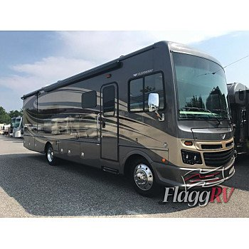 2017 Fleetwood Bounder for sale 300171536