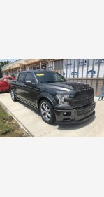 2017 Ford F150 for sale 101257979