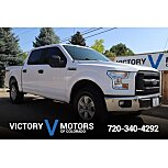 2017 Ford F150 for sale 101620490