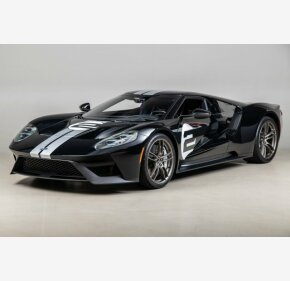 2017 Ford GT for sale 101231292