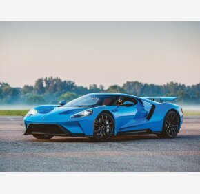 2017 Ford GT for sale 101250245