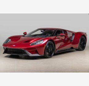 2017 Ford GT for sale 101400612