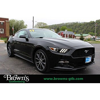 2017 Ford Mustang Coupe for sale 100863818