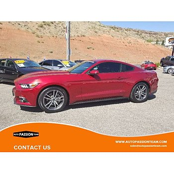 2017 Ford Mustang Coupe for sale 100986380