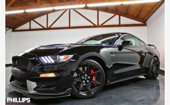 2017 Ford Mustang Shelby GT350 Coupe for sale 100991120