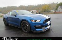 Ford Mustang Shelby GT350 Coupe Classics for Sale ...