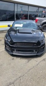 2017 Ford Mustang GT Coupe for sale 101042456