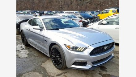 2017 Ford Mustang GT Coupe for sale 101111349