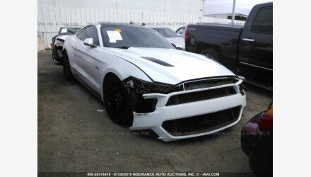 2017 Ford Mustang GT Coupe for sale 101126450