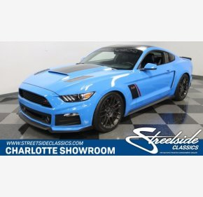 2017 Ford Mustang for sale 101165423