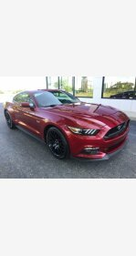 2017 Ford Mustang GT Coupe for sale 101183780