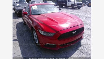 2017 Ford Mustang Coupe for sale 101186760