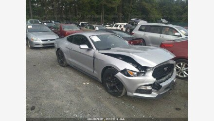 2017 Ford Mustang Coupe for sale 101188899