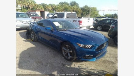 2017 Ford Mustang Coupe for sale 101189382