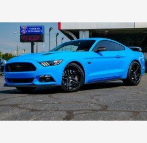 2017 Ford Mustang GT Coupe for sale 101194175