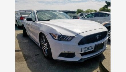 2017 Ford Mustang Coupe for sale 101204265