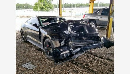 2017 Ford Mustang GT Coupe for sale 101205847