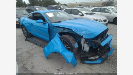 2017 Ford Mustang Coupe for sale 101205990