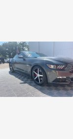 2017 Ford Mustang GT Coupe for sale 101208825