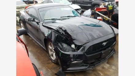 2017 Ford Mustang Coupe for sale 101223117