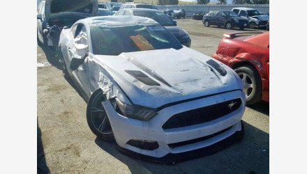 2017 Ford Mustang GT Coupe for sale 101234564