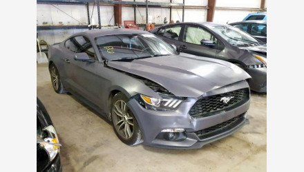 2017 Ford Mustang Coupe for sale 101237498