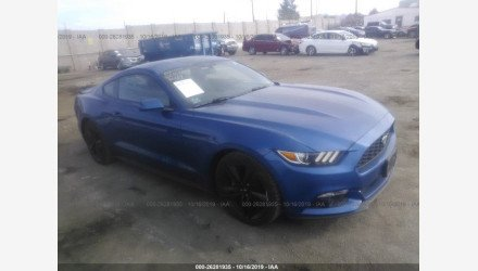 2017 Ford Mustang Coupe for sale 101241219
