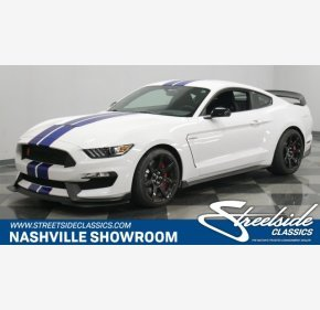 2017 Ford Mustang Shelby GT350 Coupe for sale 101245102