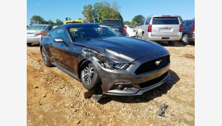 2017 Ford Mustang Coupe for sale 101250580