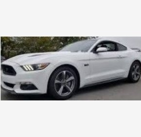 2017 Ford Mustang GT Coupe for sale 101263168