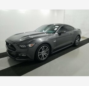 2017 Ford Mustang GT Coupe for sale 101265830