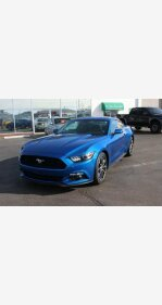 2017 Ford Mustang Coupe for sale 101269053
