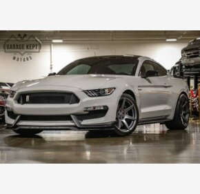 2017 Ford Mustang Shelby GT350 Coupe for sale 101269569
