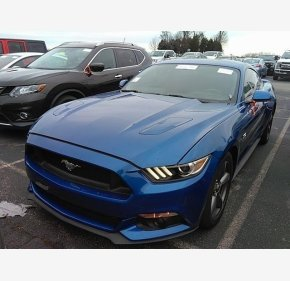 2017 Ford Mustang GT Coupe for sale 101269886