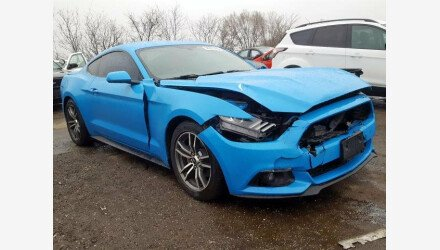 2017 Ford Mustang Coupe for sale 101270599