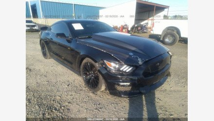 2017 Ford Mustang GT Coupe for sale 101290258