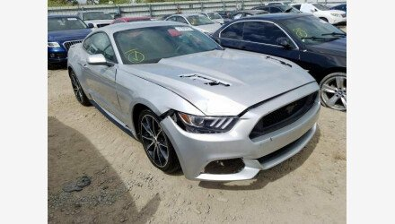 2017 Ford Mustang GT Coupe for sale 101292349