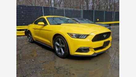 2017 Ford Mustang Coupe for sale 101327402