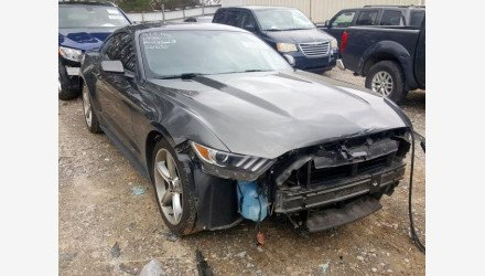 2017 Ford Mustang Coupe for sale 101328689