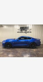 2017 Ford Mustang for sale 101334141