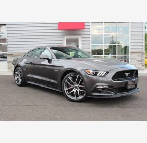 2017 Ford Mustang for sale 101343500
