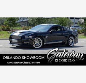 2017 Ford Mustang for sale 101352442