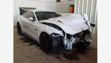 2017 Ford Mustang GT Coupe for sale 101357958