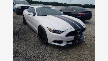 2017 Ford Mustang Coupe for sale 101360671
