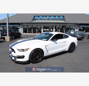2017 Ford Mustang Shelby GT350 for sale 101374882