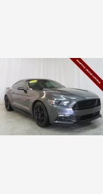2017 Ford Mustang for sale 101376000