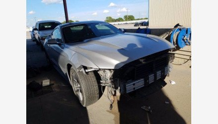 2017 Ford Mustang Coupe for sale 101383665