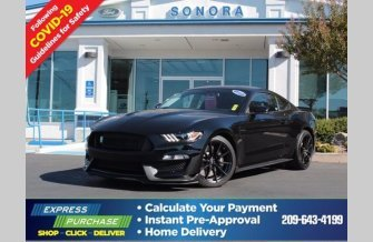 2017 Ford Mustang Shelby GT350 for sale 101390757