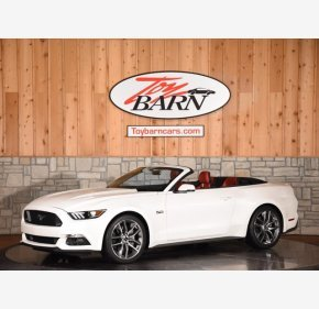 2017 Ford Mustang for sale 101393839